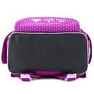 Рюкзак школьный каркасный GoPack Education Lollipop (GO20-5001S-8), фото 10