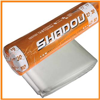 """Агроволокно """"Shadow"""" 4% белое"""