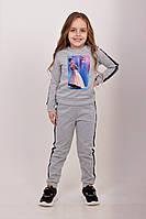 Детский стильный костюм 104-122р от производителя, фото 1