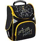 Рюкзак школьный каркасный GoPack Education Spider (GO20-5001S-9), фото 2