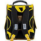 Рюкзак школьный каркасный GoPack Education Spider (GO20-5001S-9), фото 3