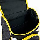 Рюкзак школьный каркасный GoPack Education Spider (GO20-5001S-9), фото 8