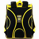 Рюкзак школьный каркасный GoPack Education Spider (GO20-5001S-9), фото 4