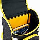 Рюкзак школьный каркасный GoPack Education Spider (GO20-5001S-9), фото 7