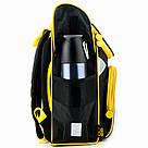 Рюкзак школьный каркасный GoPack Education Spider (GO20-5001S-9), фото 6