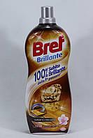 Средство для мытья полов BREF паркетные и всех деликатных поверхностей 1.25 л