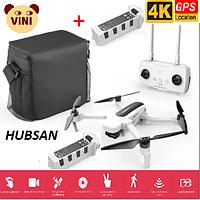 Квадрокоптер Hubsan ZINO (H117S) Portable Wi-Fi 5G FPV 4K Camera GPS RTF ( 2 акумулятора + сумка) дрон