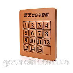 Логічна Гра Magnetic number Klotski (QiYi)