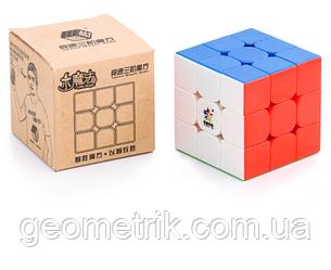 Кубик Рубіка 3x3 Little Magic (кольоровий) (Yuxin)