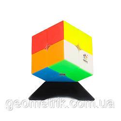 Кубик Рубіка 2x2 Little Magic (кольоровий) (Yuxin)