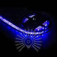 Светодиодная лента LED подсветка 12V 5W 60SMD/m 6LM / LM587