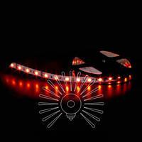 Светодиодная лента LED подсветка 12V 10W 60SMD/m 6LM / LMA9301