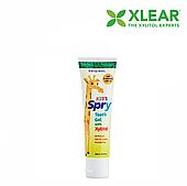 Зубной гель Xlear, Kids Spry, оригинальный вкус, 60 мл