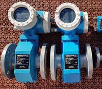 Расходомер Электромагнитный ENDRESS+HAUSERPromag 30F Д50/Д200