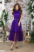 Платье женское вечернее   Моленруш, фото 1