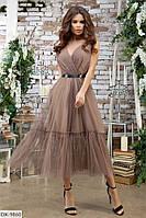 Платье женское вечернее  София, фото 1