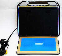 "Потолочный монитор JL-1139FS 12"" USB+SD+HDMI, тонкий корпус (12V)"