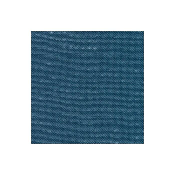 Ткань для вышивки Zweigart Cashel 28 ct 3281/5153. Цвет морской волны
