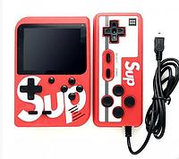 Игровая приставка SUP Game Box 400 in 1 (400 встроенных игр) + джойстик