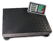 Товарні ваги Прок ВТ-600-УР