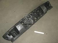 Балка бампера ВАЗ 2115 заднего ( Россия), 2115-2804142