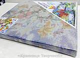 Алмазная живопись Звон бокалов, 30x40 (EJ983), фото 3