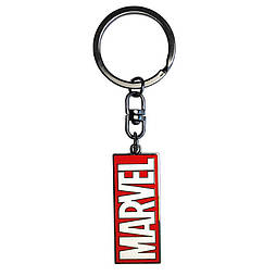 "Брелок MARVEL ""MARVEL logo"" (Марвел)"