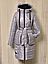 Женская куртка удлинённая под пояс, фото 7