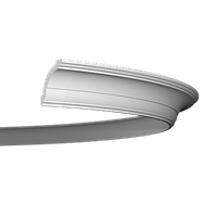 Карниз   1.50.101 (гибкий), фото 1