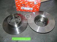 Диск тормозной ВАЗ 2101 передний ( TRW), DF1723