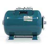 Гидроаккумулятор Apc горизонтальный, покрытие - эмаль, 24 литра Украина SKL11-236450