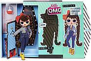 L.O.L. Surprise! O.M.G. Busy B.B. Модная кукла Бизи ОРИГИНАЛ, фото 5