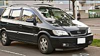 ШРОТ Авторазборка , разборка , запчасти б/у  Opel ZAFIRA A (1999-2005 год)