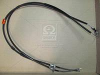 Трос ручного тормоза Пикап ВИС (04) ( Трос-Авто), 2345-3508180-04