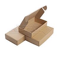 Самосборные коробки 305*180*65 бурые, фото 1