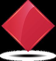 Цветной гель для наращивания ногтей Claret Red 5 грамм
