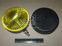 Фара противотуманная желтая (универсальная круглая) ( ОСВАР), 2101.3743-06