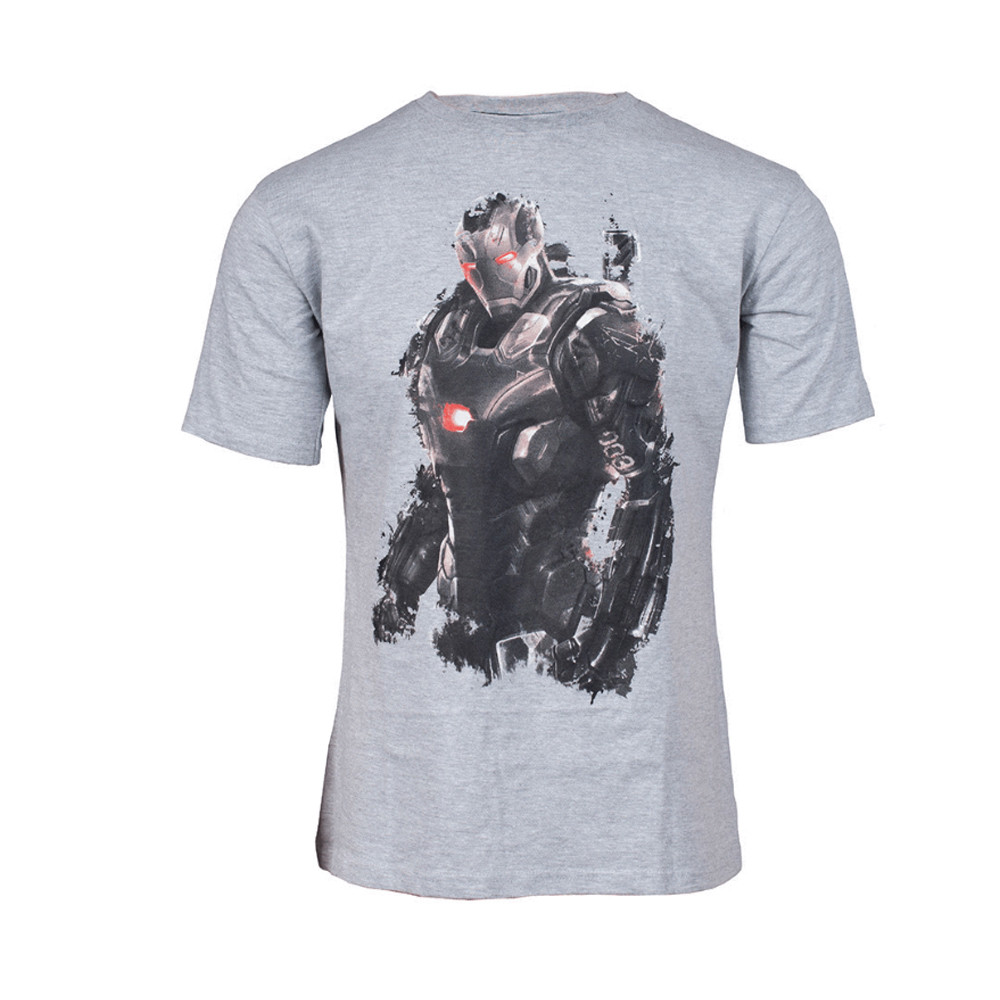 Футболка MARVEL CW Iron Man (Железный Человек), размер S