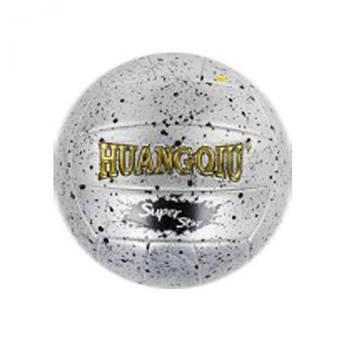 Волейбольный мяч диаметр 21 см (серый) С40095