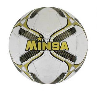 Футбольный мяч (желтый) C40112