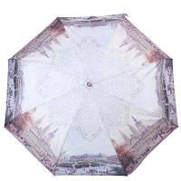 Складной зонт Lamberti Зонт женский облегченный компактный механический LAMBERTI (ЛАМБЕРТИ) Z75325-L1819A-0PB2