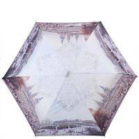 Складной зонт Lamberti Зонт женский облегченный компактный механический LAMBERTI (ЛАМБЕРТИ) Z73116-L1819A-0PB2