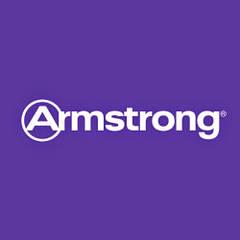 Підвісні стелі Армстронг