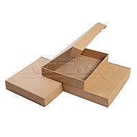 Картонные коробки 360*300*60 бурые, фото 1