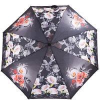 Складной зонт Magic Rain Зонт женский полуавтомат MAGIC RAIN (МЭДЖИК РЕЙН) ZMR4232-5
