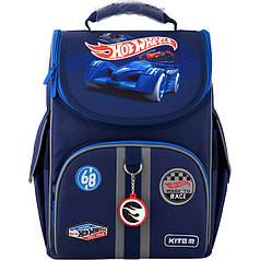 HW20-501S-2 Рюкзак Kite Education каркасный 501 HW-2