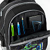 K20-700M(2p)-3 Рюкзак Kite Education 700(2p) Dino and skate, фото 2
