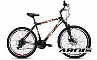 Велосипед CROSSRIDE 29 MTB ST HILAND