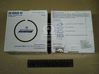 Кольца поршневые М/К СМД 19, -20 (МД Кострома), 20-03с6-11