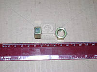 Гайка М11х1 головки блока ВОЛГА,ГАЗ 53,УАЗ ( Россия), 292798